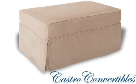ottoman converts to twin bed ottoman twin bed home and organizing pinterest