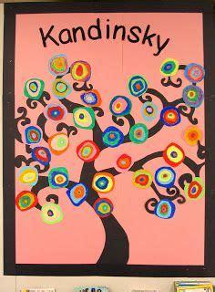 kandinsky un pop up 1000 images about kunst in de klas on kunst paul klee and kandinsky