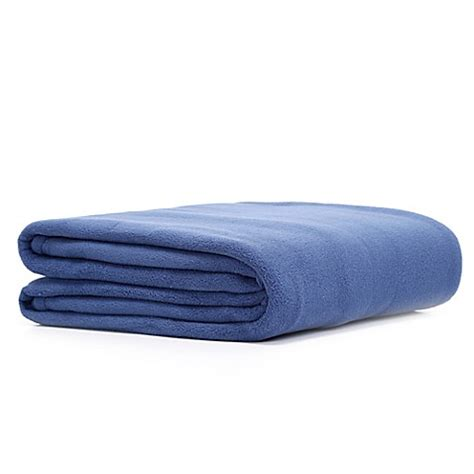 polartec decke polartec 174 fleece throw blanket bed bath beyond