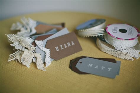 diy wedding name place cards watson easy diy wedding place cards