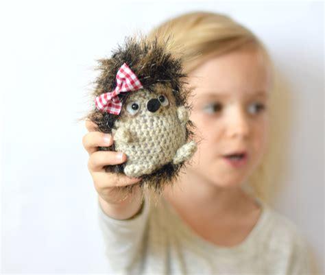 amigurumi hedgehog pattern woodland hedgehog amigurumi crochet pattern mama in a stitch