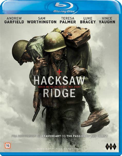 nedlasting filmer hacksaw ridge gratis hacksaw ridge