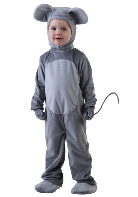 toddler costume toddler mouse costume