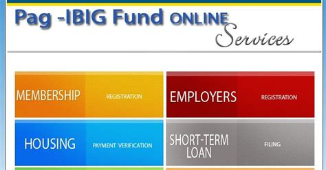 pag ibig fund housing loan for ofw popular manila pag ibig ofw member s contribution