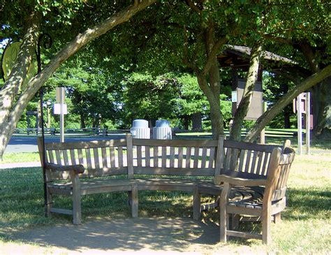 pier park stores semi circle bench valley forge pier park stores view