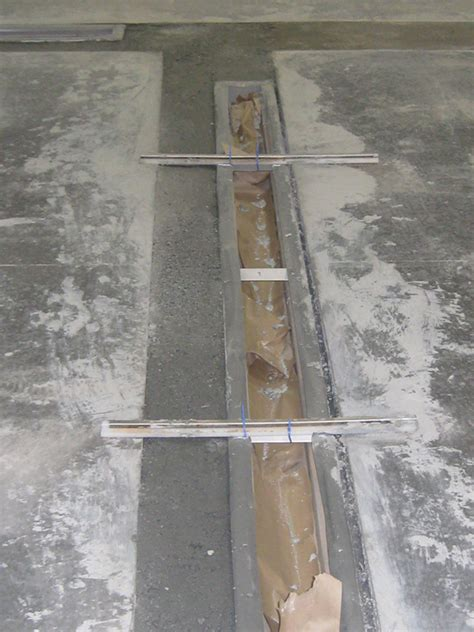 Trench Flooring by Cut Concrete Epoxy Coating Photo Gallery Five