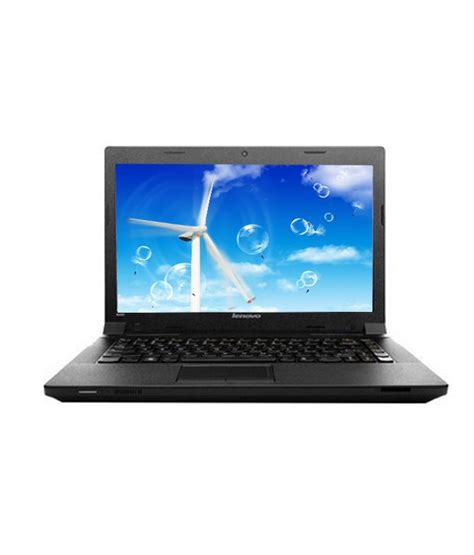 Laptop Lenovo I3 Ram 2gb lenovo ideapad b490 59 380241 laptop 2nd intel