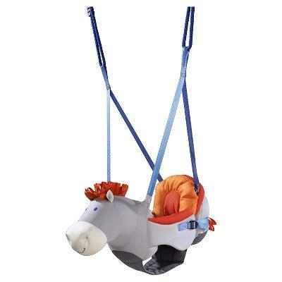 swing at target haba horse baby swing target