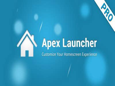 apex launcher full version apk download apex launcher pro v2 6 0 apk free download