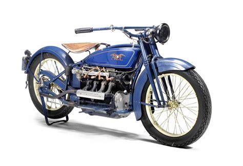 Motorrad Bremszylinder by 1927 Ace 1229cc Four