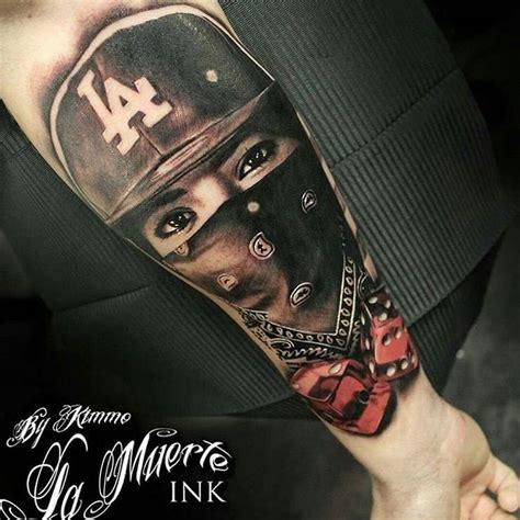 best gangster best 25 gangster tattoos ideas on chicano