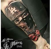 Best 25  Gangster Tattoos Ideas On Pinterest Chicano Art