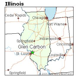houses for sale glen carbon il best places to live in glen carbon illinois