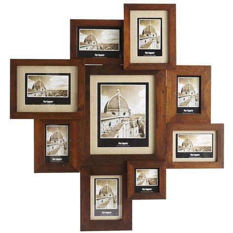 collage frame nottingham collage frame home decor ideas