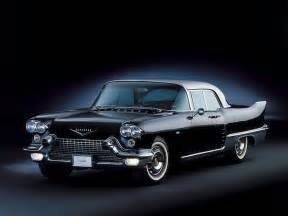 Cadillac Vintage Cars Cadillac Eldorado Classical Automotive News