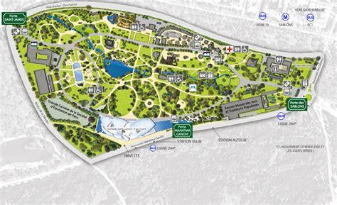 jardin d acclimatation parc d attractions en
