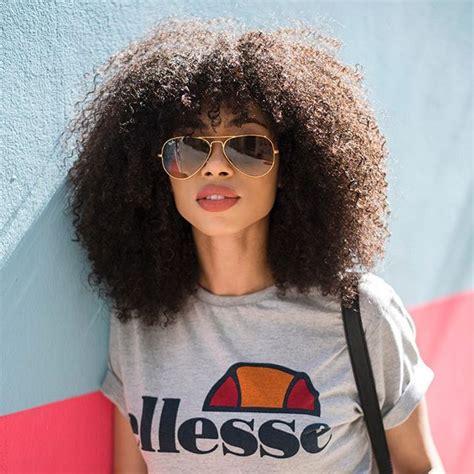 afro hairstyles pinterest afro hair big hair curly hair 3c natural hair hair
