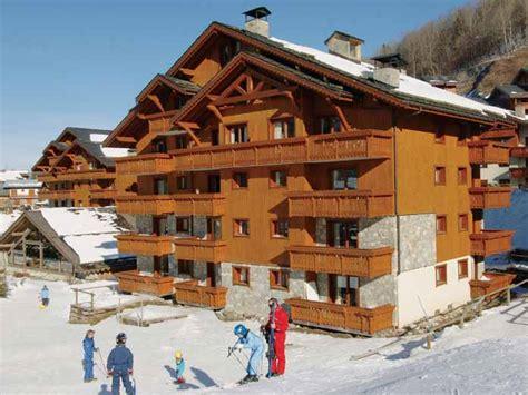 meribel appartments fermes de meribel village apartments cheap ski holidays