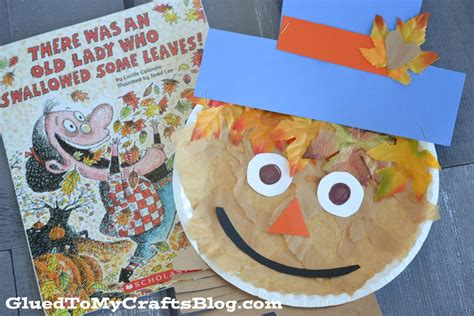 paper plate scarecrow craft paper plate scarecrow kid craft