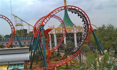 theme park in bangkok siam park city theme park in bangkok thousand wonders