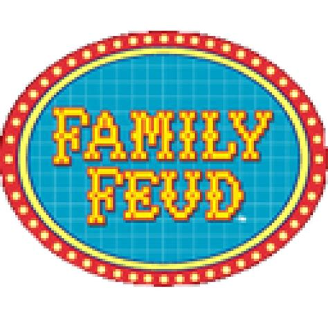 Family Feud Game Quotes Quotesgram Family Feud