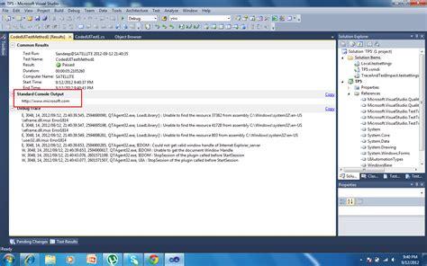 console writeline hyperlink in standard output console system console writeline
