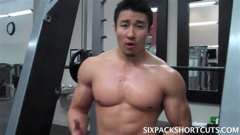 mike chang bench press top 7 muscle gaining exercises mike chang youtube