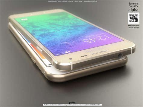 galaxy alpha vs iphone 6 comparatif du design en images