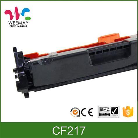 Toner Cf217a laser printer toner cartridges for hp cf217a toner buy