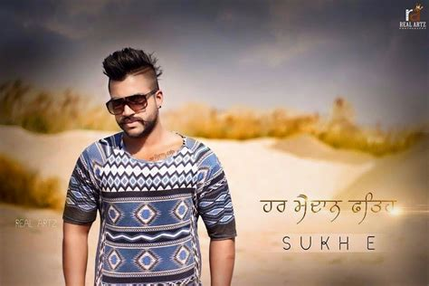 sukhe photos list of popular male punjabi singers music artists in 2016