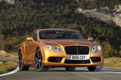 bentley continental top speed 2013 bentley continental gt v8 review top speed