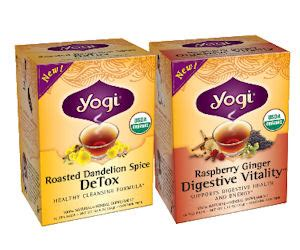 Free Yogi Tea Sles by Send Your Friends 2 Free Yogi Tea Sles Free Product