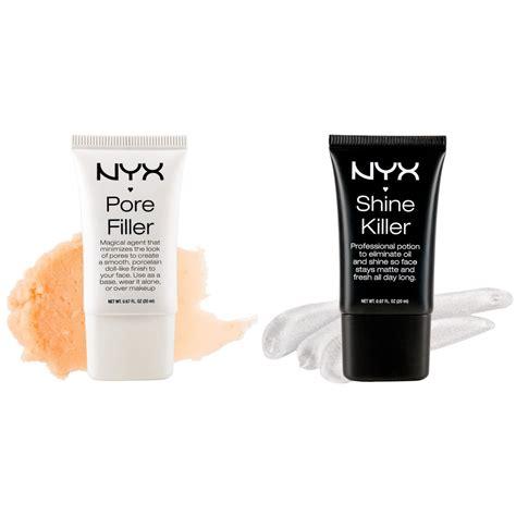 Nyx Pore Filler Pof01 nyx pore filler pof01 or shine killer sk01 foundation