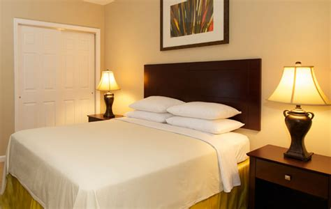 orlando bedroom suite residential inspired suites near disney world worldquest