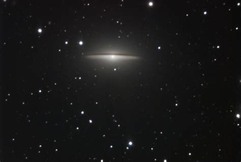 sombrero galaxy high resolution m104 sombrero galaxy flc observatory