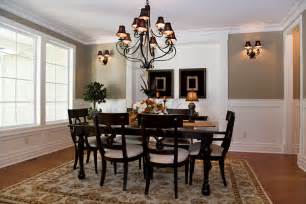 creative ideas to decorate your dining room table nice