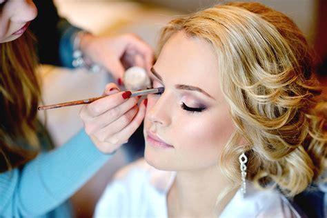 Wedding Hair And Makeup Tips by Wedding Planning Bridal Makeup Tips Salon Sleek
