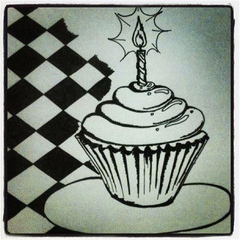 cake doodle ideas a birthday doodle doodle doodleaday drawing drawingad