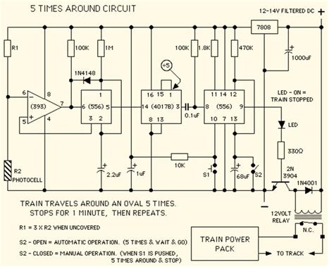 ho model wiring diagrams get free image about