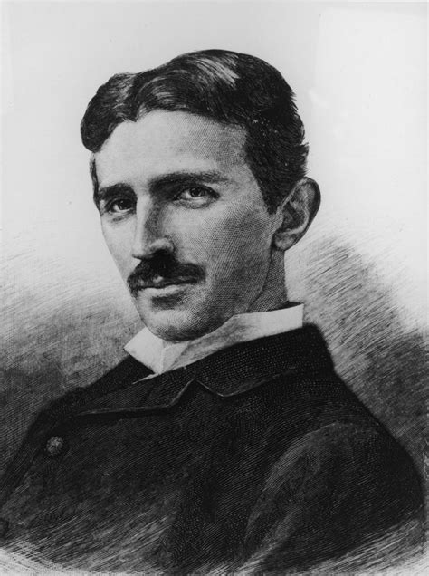 biography of nikola tesla biography of scientist nikola tesla
