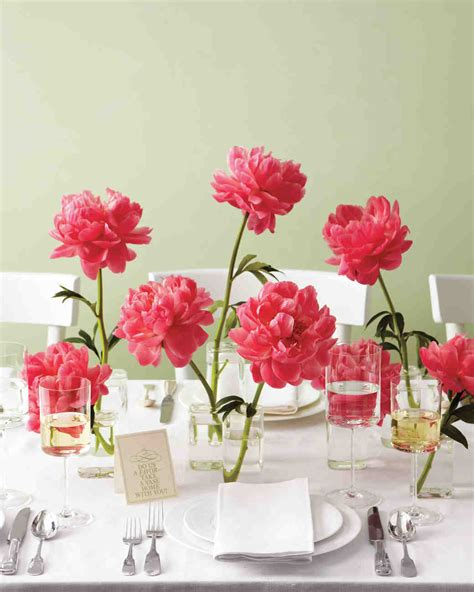 diy wedding centerpieces martha stewart 23 diy wedding centerpieces we martha stewart weddings