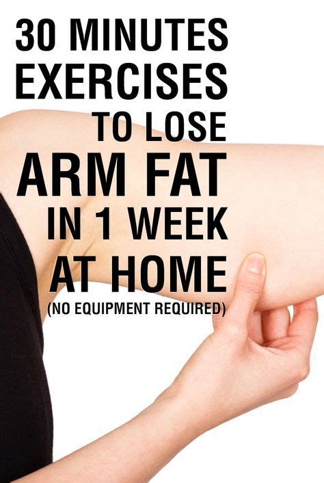 best 25 lose arm ideas on