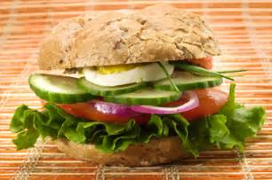 creative sandwich recipes for lunch