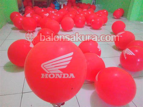 Jual Balon Polos jual balon sablon murah jakarta tangerang jabodetabek