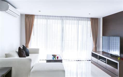 wohnzimmer ohne gardinen gardinen im wohnzimmer