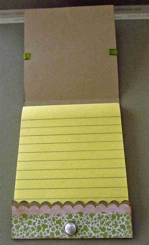 post it note holder template kreative kookiez crafts matchbox post it note holder