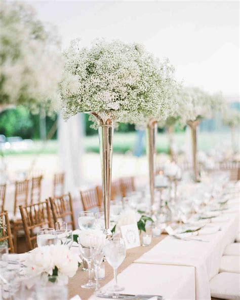 Affordable Wedding Centerpieces That Still Look Elevated   Martha Stewart Weddings