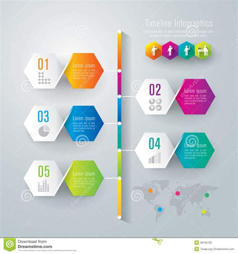 design online infographics 11 anniversary infographic template images free