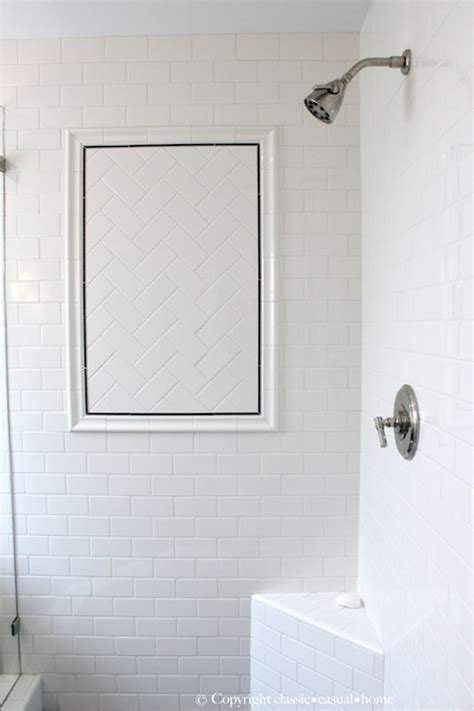 Bhg Kitchen And Bath Ideas by Herringbone Pattern Subway Tiles Design Ideas