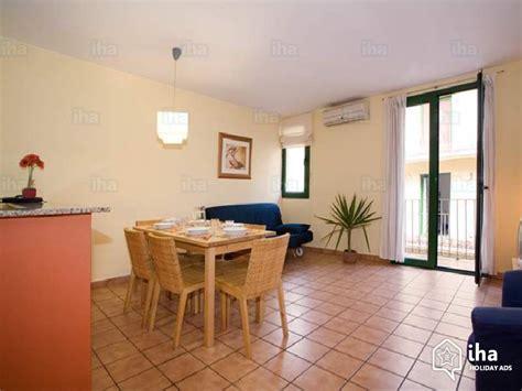 appartamenti vacanze a barcellona appartamento in affitto a barcellona iha 28290